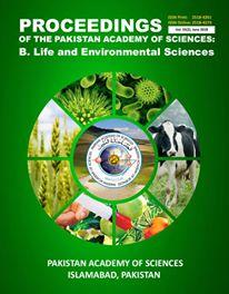 B: Life and Environmental Sciences